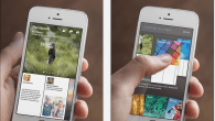 """Den nye Facebook-applikation """"Paper Stories From Facebook"""" blev frigivet til amerikanerne i går, og anmelderne er positive."""