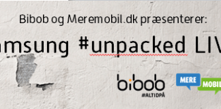 Samsung Galaxy S5 Unpacked Bibob