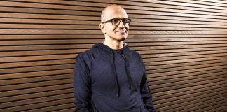 Satya Nadella CEO Microsoft (Foto: Microsoft)