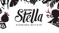 Rovio har netop annonceret, at de er på vej med en ny version af det populære Angry Birds spil – det nye hedder Angry Birds Stella.