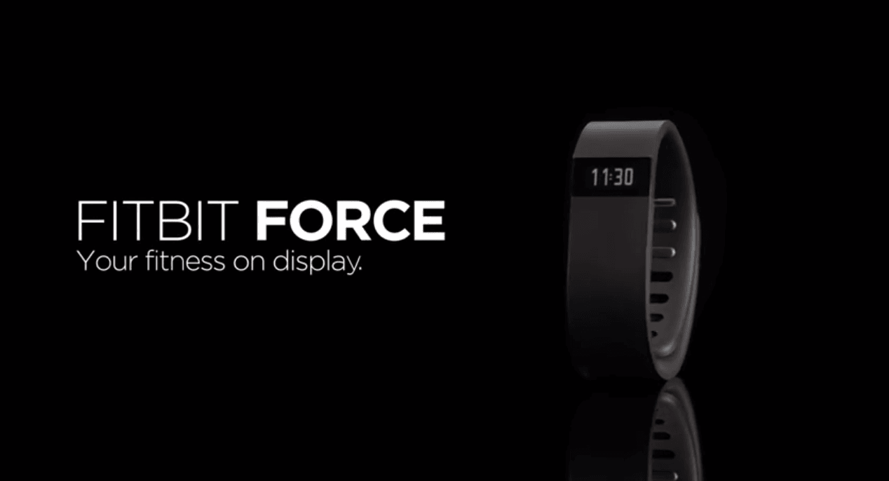 Fitbit Force (Foto: Fitbit)