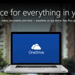OneDrive (Foto: Microsoft)