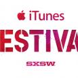 iTunes Festival SXSW