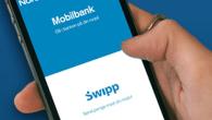 Swipp udfordrer Danske Banks MobilePay. Højere beløbsgrænser, adgang for alle og butiksbetaling er nogle af tiltagene.