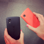 LG Nexus 5 (Foto: LG Nordic)