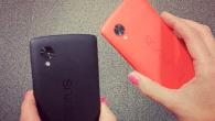 WEB-TV: MereMobil.dk har været forbi LG og set nærmere på den røde Nexus 5 til en snak om farvevalget ved mobilkøb.