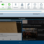 Screenshot fra Samsung Galaxy Note 10.1 2014 Edition screenshot