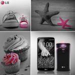 LG G2 Mini teaser