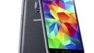 Rygterne har været mange og mange har været rigtige. Men nu er Galaxy S5 officiel – du kan læse alle detaljerne her.