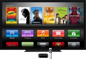 Apple TV (Foto: Apple)
