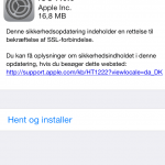 Apple iOS 7.0.6