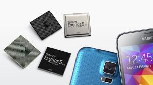 Exynos 5 Octa (Foto: Samsung)