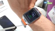WEB-TV: Samsung har gjort deres smartwatch mere modent og meget behageligere. Kom med tæt på mulighederne.