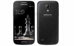 Samsung Galaxy S4/S4 mini i Black Edition