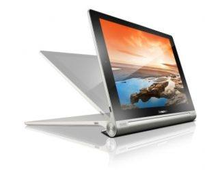 Lenovo Yoga Tablet 10 HD+ (Foto: Lenovo)