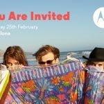 Motorola, MWC, event