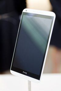 HTC Desire 816 (Foto: HTC)