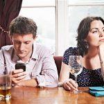 Afhængighed af smartphones er udbredt