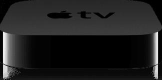 Apple TV (Foto: Apple)