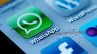 Kort nyt: 900 millioner brugere er hvad besked-applikationen WhatsApp har hver måned – Facebook har fortsat fast i verden.