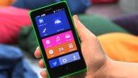 Nokia X skifter øjeblikkeligt platform fra Android til Windows Phone, oplyser Microsoft.