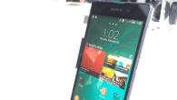 Web-TV: Sony er klar med en nye topmodel. Mindre end forgængeren men med større skærm.