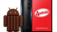 Den nyeste Android-version hedder Android 4.4.3 og er nu i gang med at blive udrullet til de første enheder – i første omgang Nexus 7.