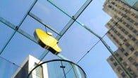 Apple har nu slået Samsung, der ikke længere er den største producent af smartphones.