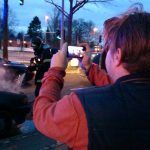 Kamera, mobilfoto, Nicolai Brix