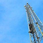 Mobilmast telemast antenne netværk
