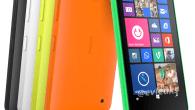 Windows Phone 8.1 ventes offentliggjort til april, og skal man tro nyeste rygter bliver Lumia 630 en af de første mobiler med det.