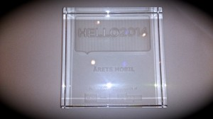 Mobile Awards 2014