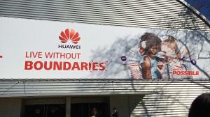 Huawei (Foto: MereMobil.dk)