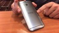 WEB-TV: HTC har haft en hård periode det seneste år, men den nye HTC One M8 skal vinde tabte markedsandele tilbage.