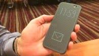 Den nye HTC One kommer i tre forskellige farvevarianter, men Telia får den guld-farvede eksklusivt til pre-sale.