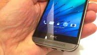 LONDON: HTC har præsenteret HTC One M8, en opdateret udgave af sidste års prisvindende Android smartphone.