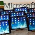 Microsoft klar med Office til iPad