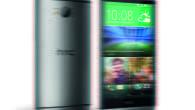 Den netop præsenterede HTC One M8 kommer i handlen allerede i næste uge hos flere danske operatører. Se hvem og hvad prisen bliver.