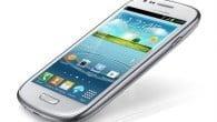 Galaxy S III Mini Value Edition kommer ikke på det nordiske marked, lyder det fra Samsung.