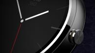 "Moto 360 er et nyt smartwatch fra Motorola, som ligner et ""gammeldags-armbåndsur"" på designet."