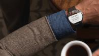 Salgstallene for smartwatches er endnu ikke synderligt høje, men inden længe kommer Motorola med deres bud på et smartwatch. Moto 360 ventes på markedet i juli.