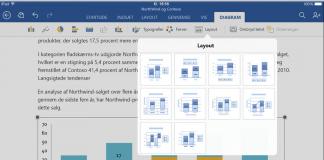 Office for iPad - Microsoft Word