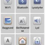 Huawei Ascend Y530 screenshot