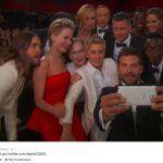 Twitter Oscar 2014 selfie Ellen DeGeneres