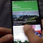 HTC M8 læk