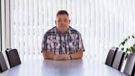 Frank 'Telmore-Bibob' Rasmussen sælger nyt selskab TDC, inden han har en eneste kunde. Justfone er idéer, ikke kunder og priskrig.