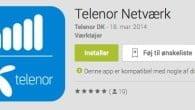 Ny applikation skal hjælpe telefon med at finde problemer med netværket.