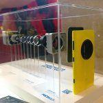 Kamera, Nokia Lumia 1020
