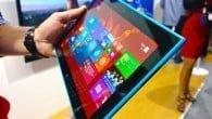 WEB-TV: Oplev her Nokia Lumia 2520 tæt på.