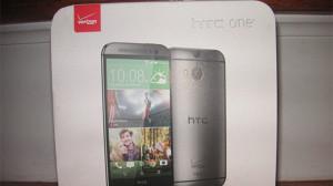 HTC One 2014-udgave til salg på eBay (Kilde: eBay.com)
